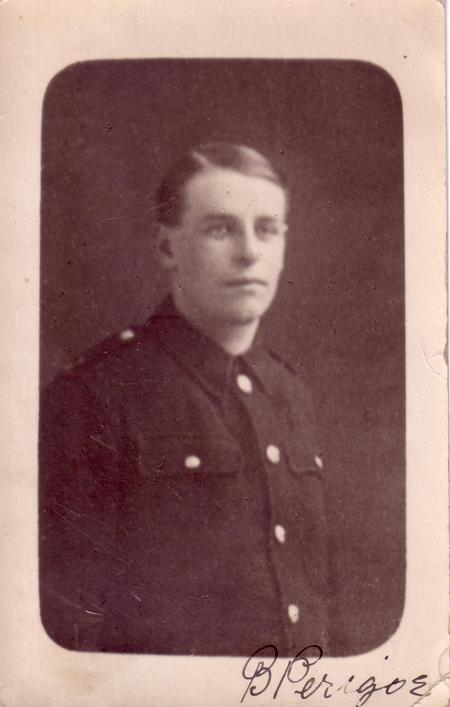 Profile picture for Herbert Perigoe