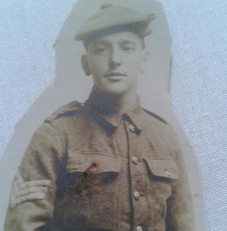 Profile picture for George Wheatley Prior