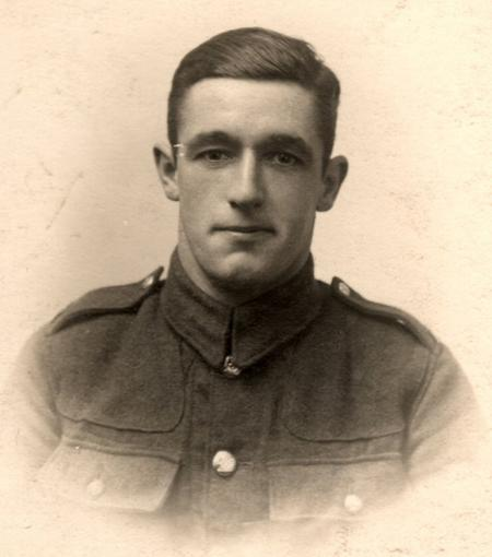 Profile picture for Frank Ernest Finch