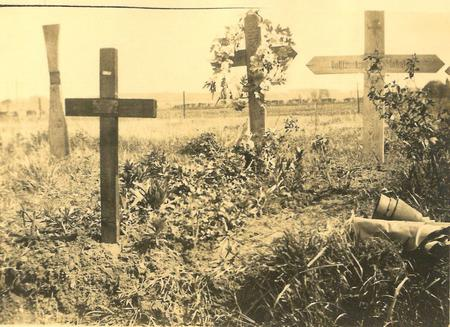 Charles Morris Grave