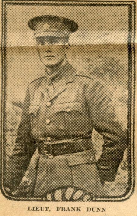 Profile picture for Frank Mewborne Dunn