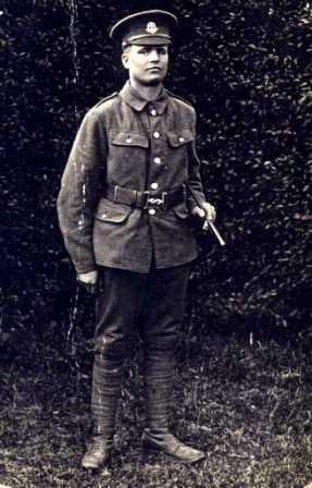 Profile picture for Albert Ernest Bourne
