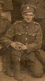 Profile picture for Joseph Caldwell