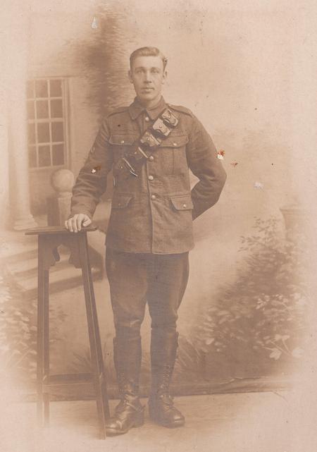Profile picture for Arthur Nichols