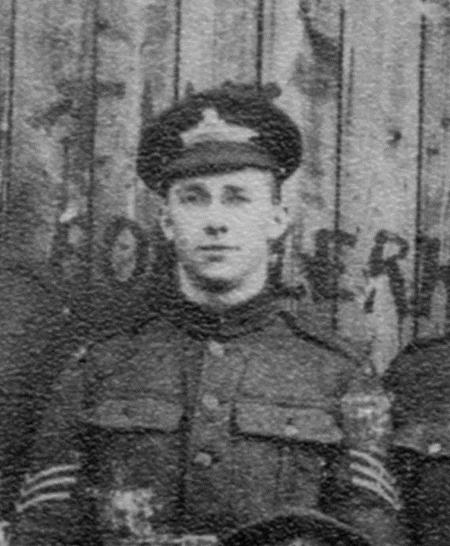 Profile picture for Frederick Oswald Williams