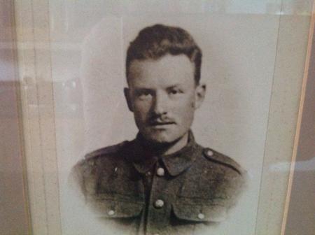 Profile picture for Thomas Charles Burridge Powell