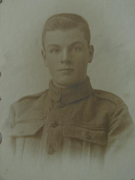 Profile picture for Edwin Arthur Chapman Mould