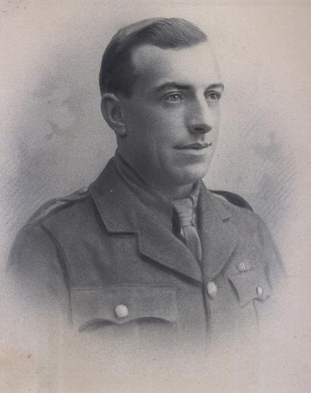 Profile picture for Thomas Lawrence Cahill