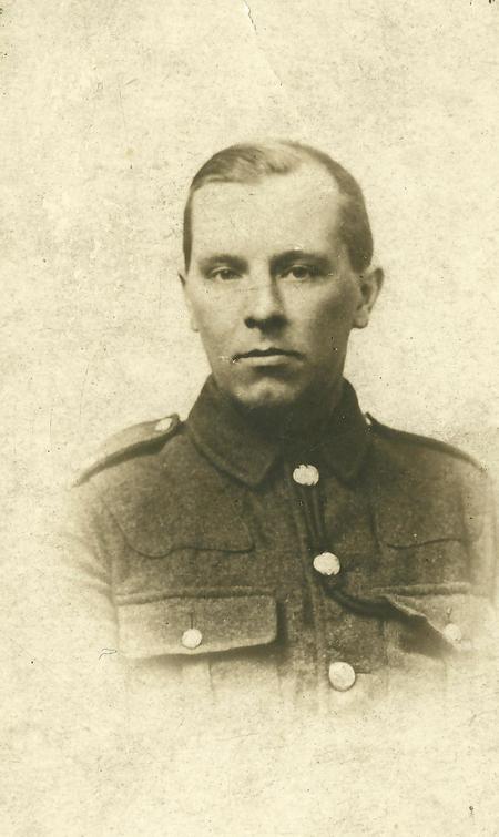 Profile picture for John W Gray