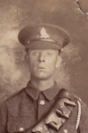 Profile picture for Francis Edwin Ridge