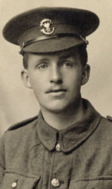 Profile picture for William Arnold Ridley