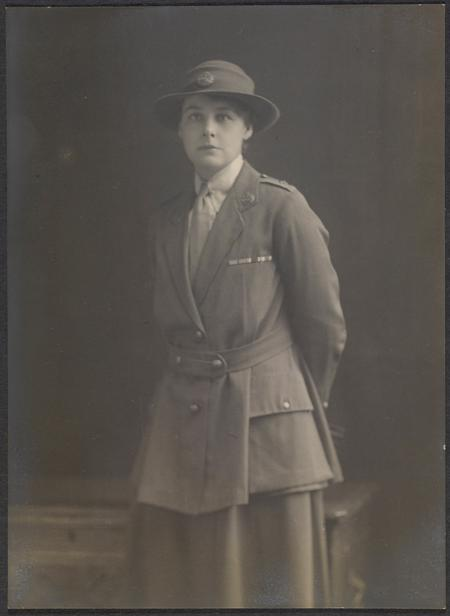 Profile picture for Gladys Maud Feiling