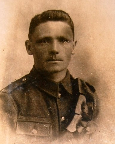 Profile picture for Frank Ernest Bayliss