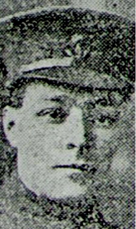 Profile picture for Albert Fowler