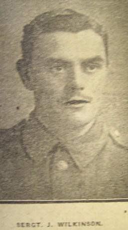 Profile picture for John Wilkinson