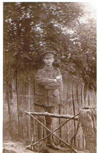 Profile picture for Ernest Roland Adams