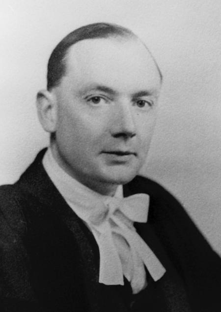 Profile picture for Edmund John Bowen