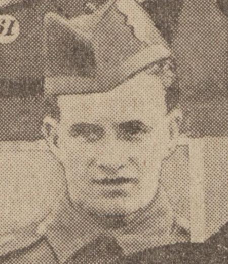 Profile picture for Godfrey Rennie