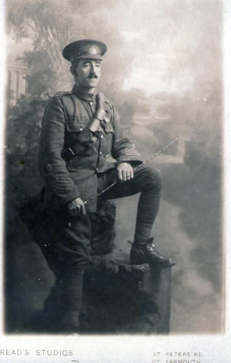Profile picture for Charles Frederick Sheldrick Walker