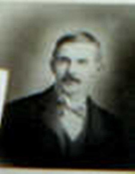 Profile picture for George William Buddin