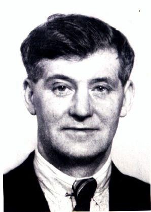 Profile picture for Frederick Joseph Bateman