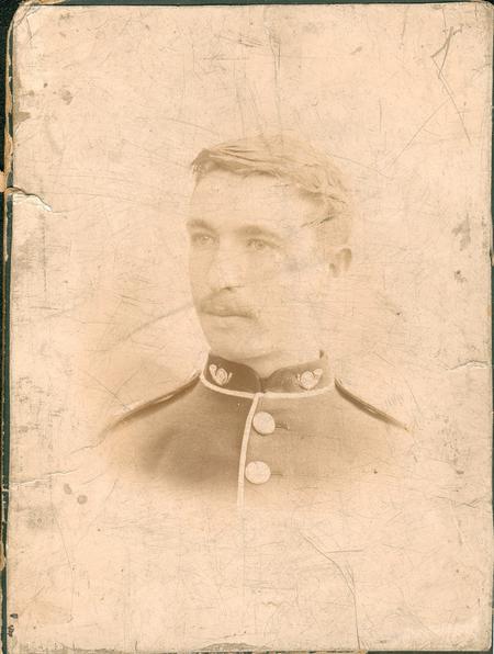 Profile picture for Edward Job Millin