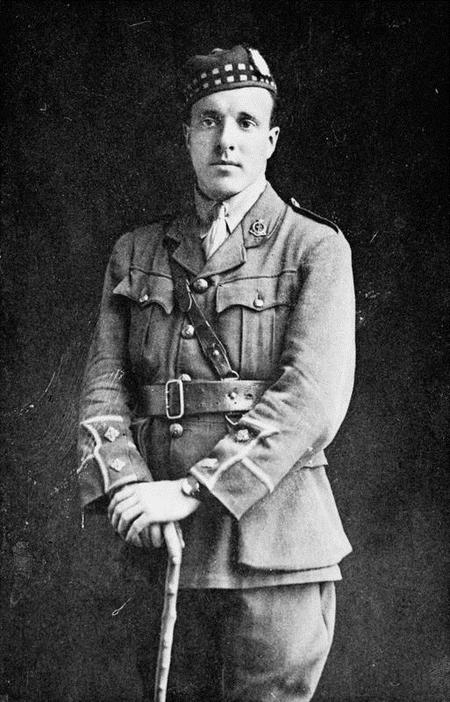 Profile picture for Noel Godfrey Chavasse