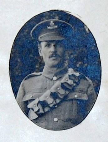 Profile picture for Ernest Betteridge