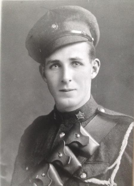 Profile picture for Hugh Cornelius Mcphalen