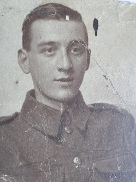 Profile picture for William Dobbs