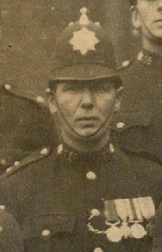 Profile picture for Alfred Burnett
