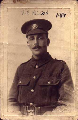 Profile picture for John Bennett Wilson