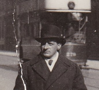 Profile picture for Herbert Greenhalgh