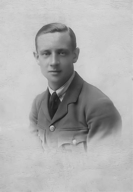 Profile picture for Sydney Albert Spivey