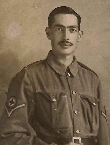 Profile picture for William G Hill