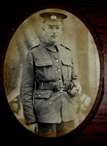 Profile picture for Horace William Townsend