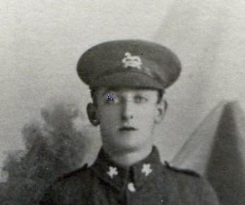 Profile picture for Thomas W F Wheatley