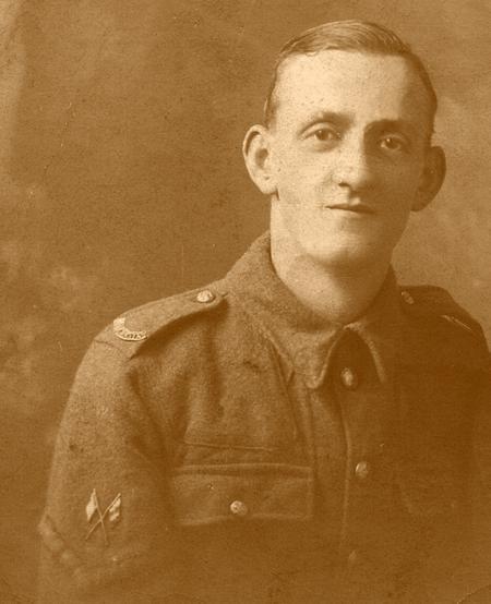 Profile picture for Walter Dakin