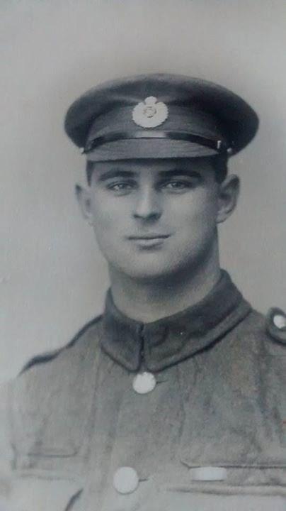 Profile picture for Ernest Stone