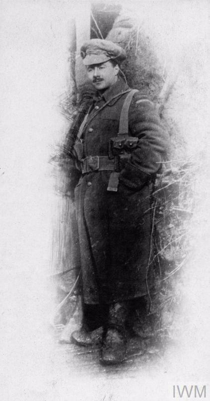 Profile picture for Albert Buchan Smith