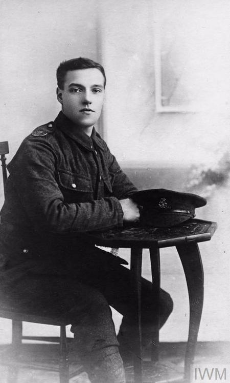 Profile picture for William Herbert Waite