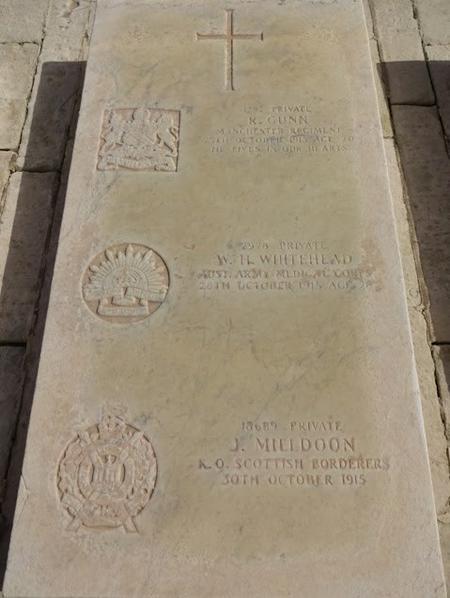 Profile picture for William Harold Whitehead