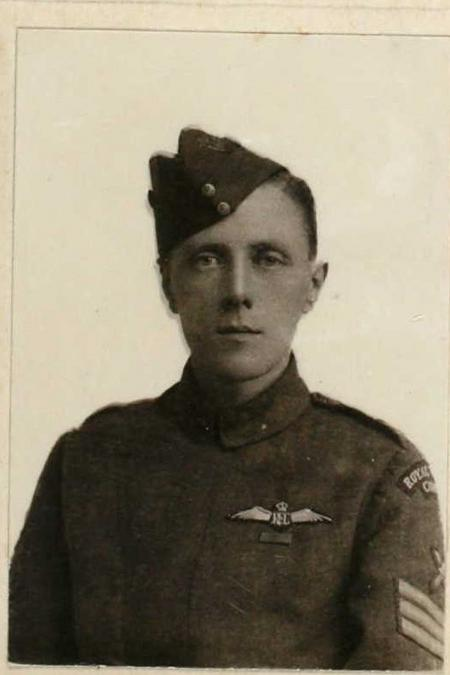 Profile picture for William Stuart Dobbie