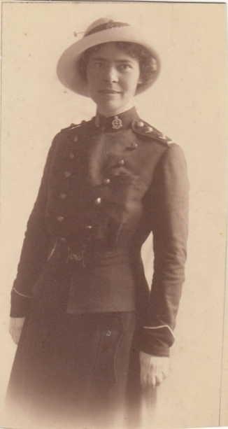 Profile picture for Marie De Lacy