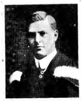 Profile picture for Frederick Charles Andrews