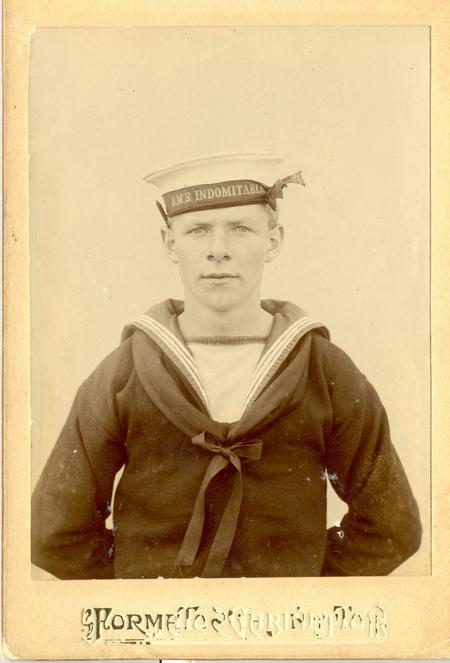 Profile picture for Arthur Reddick