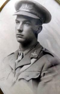Profile picture for Arthur Hammond Butler Shipley