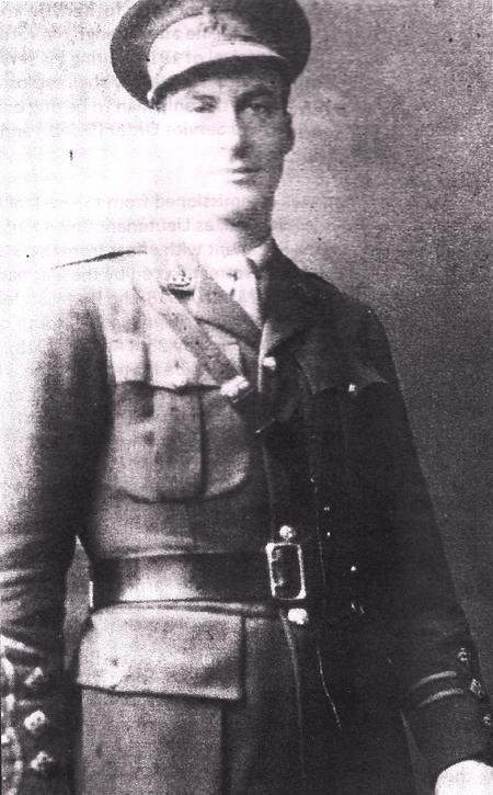Profile picture for William Colsey Millward