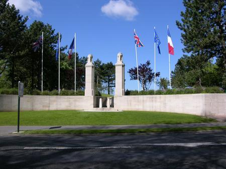 Etaples Military Cemetery, Pas de Calais, France 2