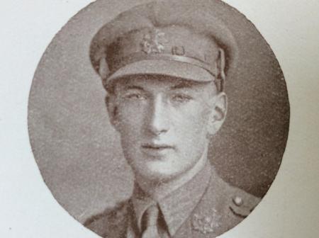 Profile picture for John Walter Ewbank